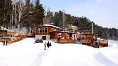 """""""Кулига-парк"""" (тюмень): лучший курорт для круглогодичного отдыха в регионе!"""