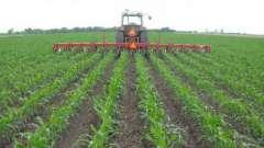 Культивация - это основной способ обработки почвы в сельском хозяйстве