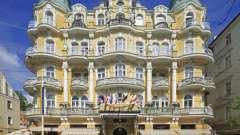 Курорт марианские лазне (чехия): фото и отзывы туристов