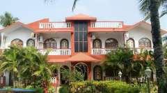La vaiencia beach resort (индия, гоа): описание отеля, отзывы туристов