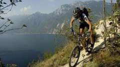 """""""Ламборджини"""" (велосипеды): характеристики, описание, отзывы"""