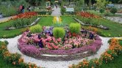 """Ландшафтный парк """"сады мечты"""" (абакан): описание, особенности и отзывы"""