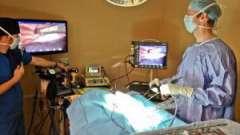 Лапароскопия - это... Лапароскопия в гинекологии