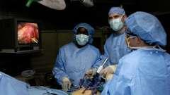 Лапароскопия маточных труб: отзывы, особенности операции и показания