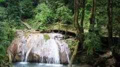 Лазаревское, 33 водопада: описание, фото, маршруты