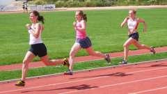 Легкая атлетика: это какой вид спорта? Легкая атлетика в россии