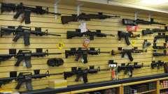 Летальное оружие: классификация и виды