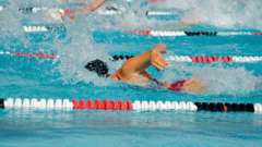 Летний вид спорта на олимпийских играх