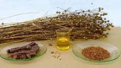 Льняное масло. Полезные свойства и противопоказания растительного продукта