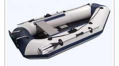 Лодки пвх флагман для любителей рыбалки и отдыха