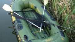 """Лодки пвх """"хантер"""": особенности, модельный ряд, отзывы"""
