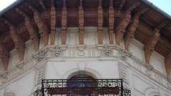 Лоджия - что такое? Виды балконов и лоджий. Использование лоджии. Отделка лоджии внутри (фото)