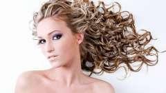 Локоны на средние волосы: как создать красивые кудри в домашних условиях