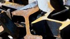 Лом черного металла. Выгода повторной переплавки