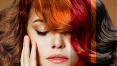 Лучшая щадящая краска для волос. Щадящая волосы краска: как выбрать?