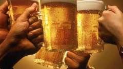 Лучшие марки пива в россии и мире