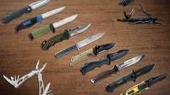 Лучшие ножи походные: обзор, особенности, виды и отзывы