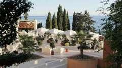 Лучшие отели алушты на берегу моря: обзор, описание и отзывы. Крым, алушта: отели на берегу моря