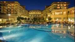 Лучшие отели кемера (5 звезд, 1 линия): названия, описание и отзывы