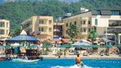 Лучшие отели кемера - турция для избранных
