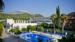 Лучшие отели турции. Кемер: 4 звезды, 1 линия. Обзор, описание и отзывы туристов