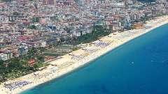 Лучшие отели турции с песчаным пляжем: краткий обзор