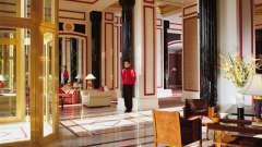 Лучшие отели турции - выбор огромен