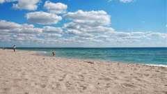 Лучшие пляжи крыма подарят отдых и расслабление