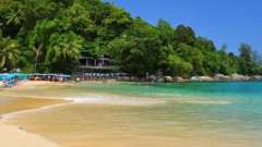Лучшие пляжи пхукета
