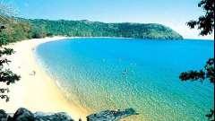 Лучшие пляжи вьетнама: знакомимся
