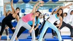 Лучшие упражнения, чтобы убрать бока и живот
