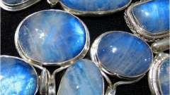 Лунный камень – магические свойства природы
