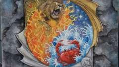Львы и раки: совместимость их возможна или нет?