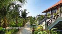 Madame cuc saigon emerald resort 4*, фантхьет, вьетнам: описание отеля, отзывы