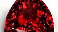 Магические камни: гранат, его разновидности и свойства