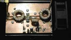 Магнитный усилитель - принцип действия и сферы применения
