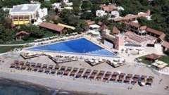 Majesty club kemer beach 5 hv - отдых со вкусом