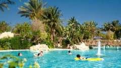 Макади бей (хургада) - курорт для спокойного семейного отдыха