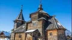 Малое золотое кольцо россии: список городов, достопримечательности и интересные факты