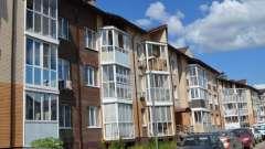 Малоэтажные жилые комплексы ближайшего подмосковья: описание, адреса, отзывы