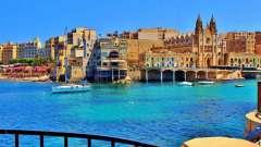 Мальта: флаг и его история