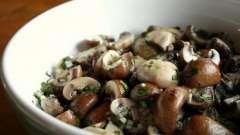 Маринад для грибов белых – готовим правильно
