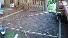 Марки бетона, пропорции бетона. Применение бетона