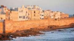 Марокко: фото достопримечательностей и курортов