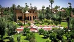 Марокко: курорты северной африки