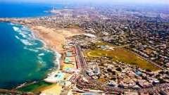 Марокко, погода по месяцам: январь, февраль, март, апрель, май, июнь, июль, август, сентябрь, октябрь, ноябрь и декабрь