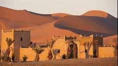 Марокко - страна могущественных волн и песчаных пляжей