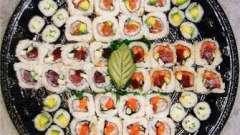 Машинка для приготовления суши и роллов: идеальное блюдо за несколько минут