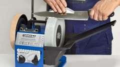 Машинка для заточки ножей: виды и описание