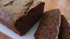 Маска для волос из черного хлеба - спасение для шевелюры!